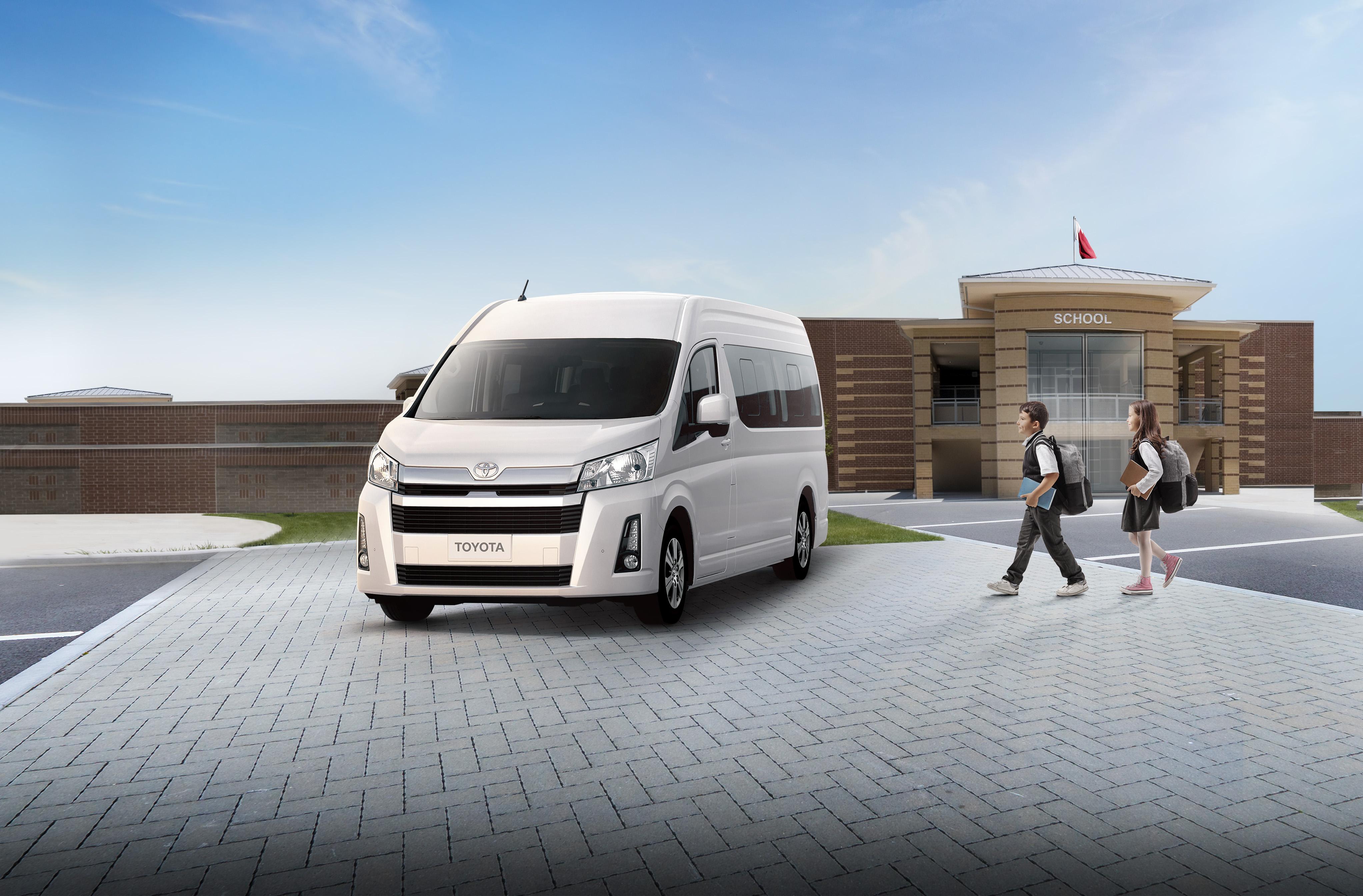 Toyota Bahrain official website - EK Kanoo