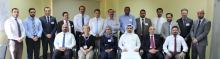Ebrahim K. Kanoo Organizes Management Development Course  With University of Bahrain