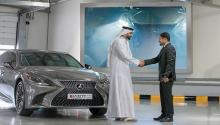 Lexus Bahrain launches exclusive Ramadan service offers